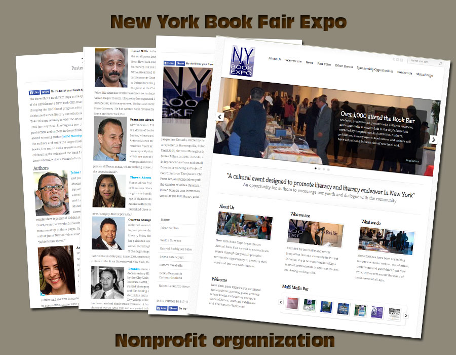 New York Book Fair Expo